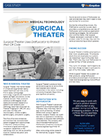 Image of Dotfuscator Surgical Theater case study